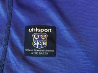Global Classic Football Shirts | 2003 Bastia Vintage Old Soccer Jerseys